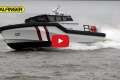 Introducing the new Pafinger workboat