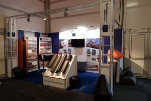 Fender Innovations at Eurport Rotterdam - day 0
