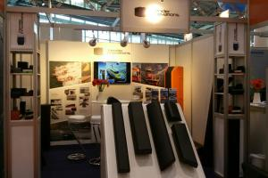 Fender Innovations at SMM Maritime Technology Fair Trade Hamburg